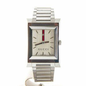 Gucci 111 Stainless Steel Men's Watch
